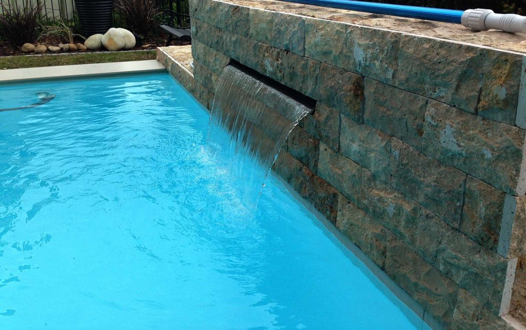 Swimming Pool Products | Water Features | Nixin Poolware